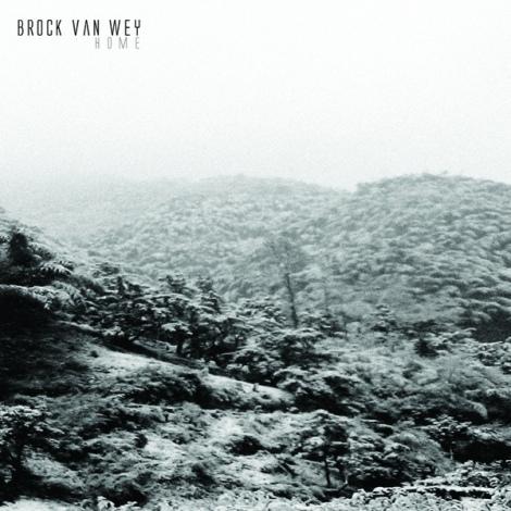 Brock Van Wey - Home