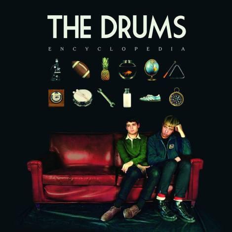 portada the drums